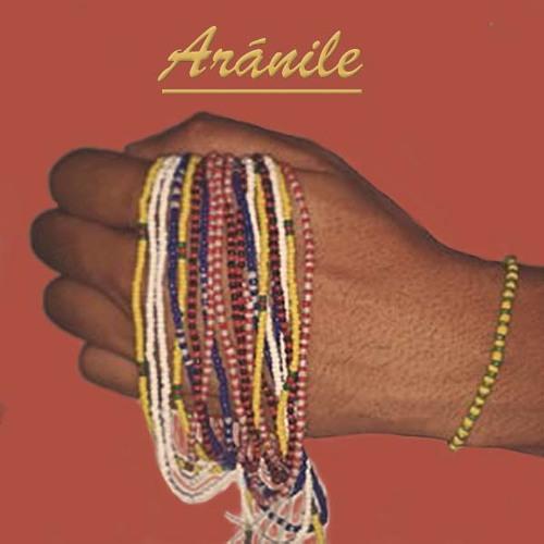 Aránile's avatar