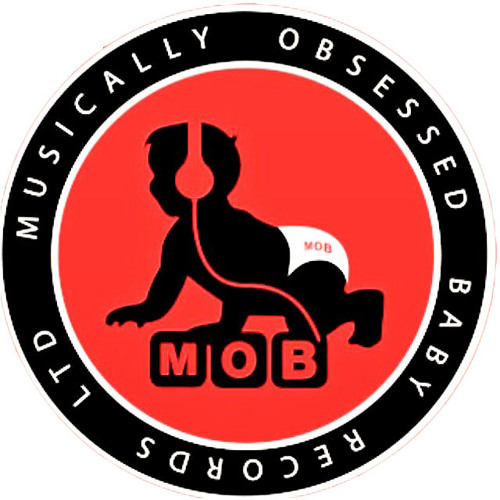 MOB_Recordings's avatar