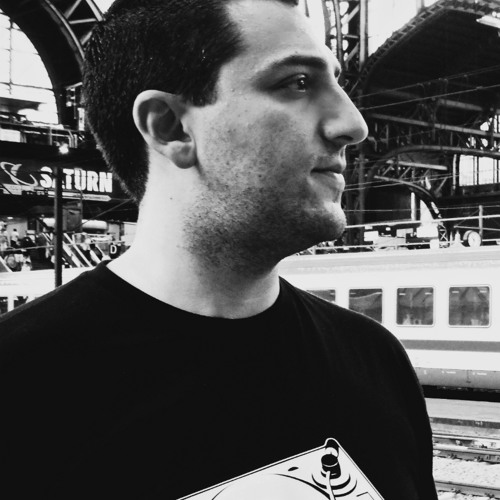 Digital Project / D-Chill's avatar