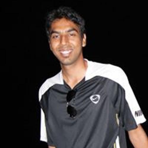Prashant Rao's avatar