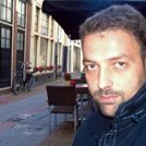 Panagiotis Kaliantzis's avatar
