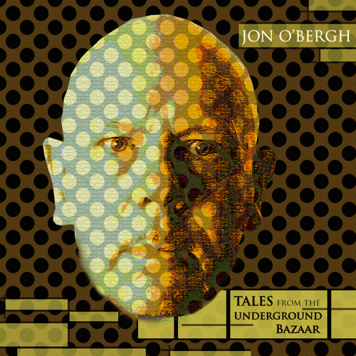Jon O'Bergh's avatar