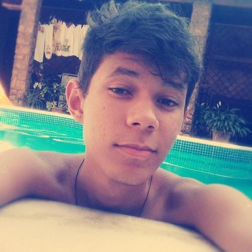 Vinícius Silva's avatar