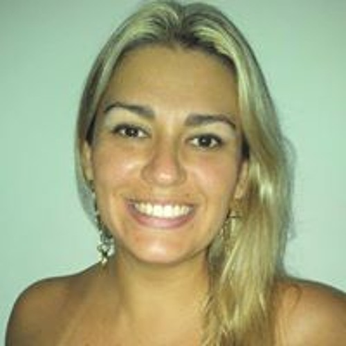 Sheila Oliveira's avatar