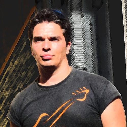 Giannis Kontakis's avatar