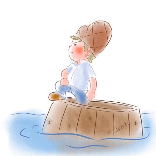 Mark de Groot (JorporX)'s avatar