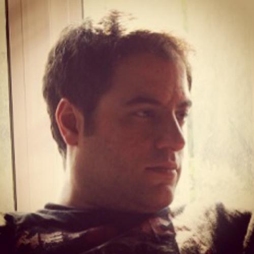 Bardia Barj's avatar