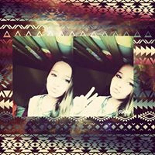 Olivia Reed's avatar
