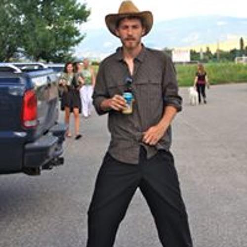 Shane Holm's avatar