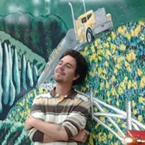 Tristan Hertz's avatar