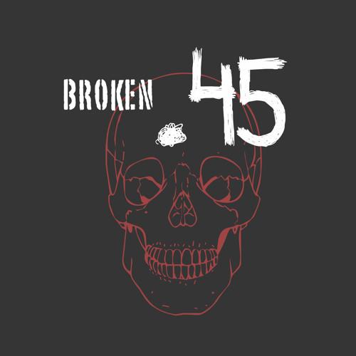 Broken.45's avatar