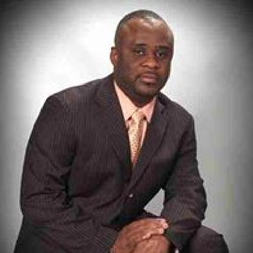 Junior Simeon's avatar