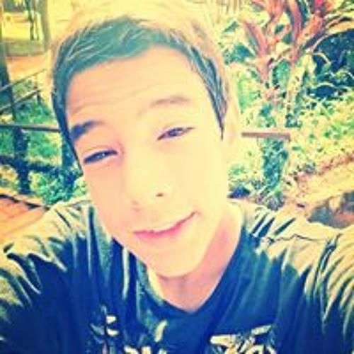 Yago Lopes's avatar