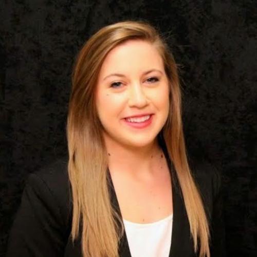 Megan Wencl's avatar
