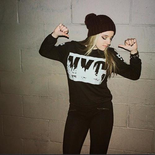Amanda Prezorski's avatar