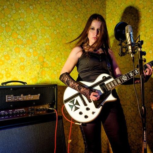 Claudia Maurtua's avatar