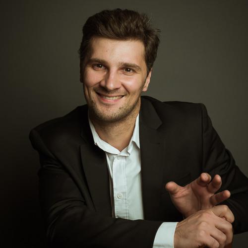 OlegGoncharoff's avatar