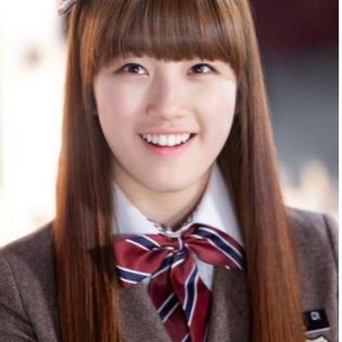 Kimmy Z's avatar