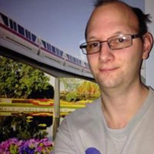 Tony Burton's avatar