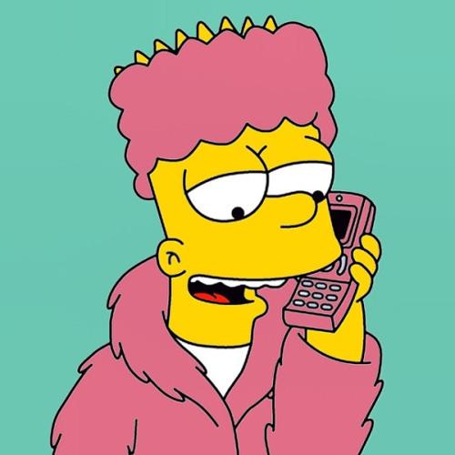 Zoë Holloway's avatar