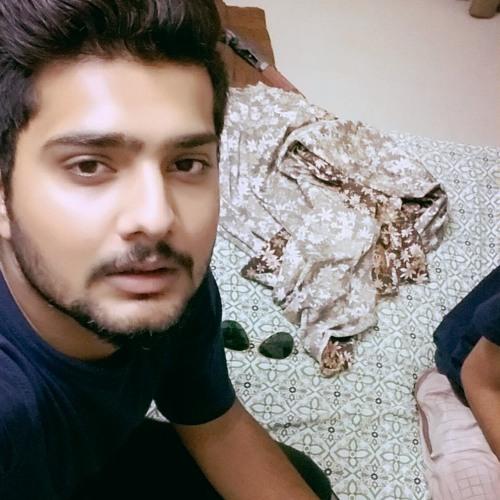 SyEd Abdullah Sha's avatar