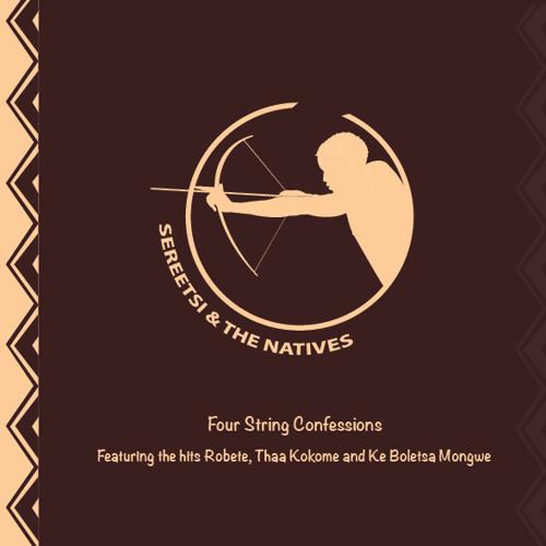 sereetsi & the natives's avatar