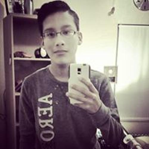 Marcelo Herrera Jr.'s avatar