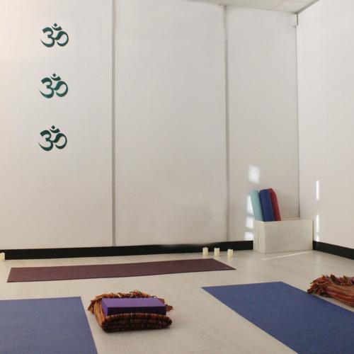 Unit Nine yoga's avatar
