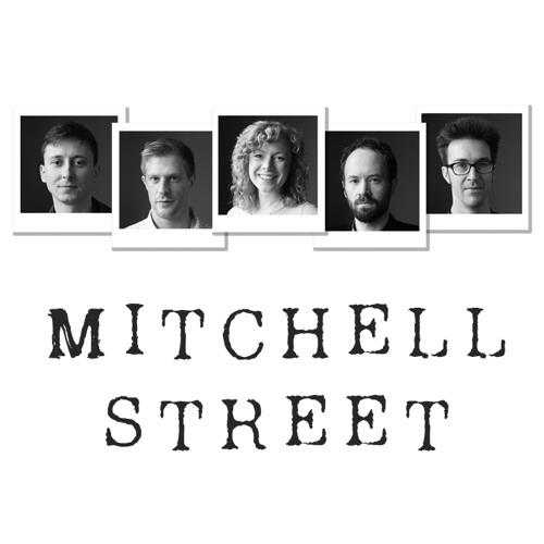 Mitchell Street's avatar