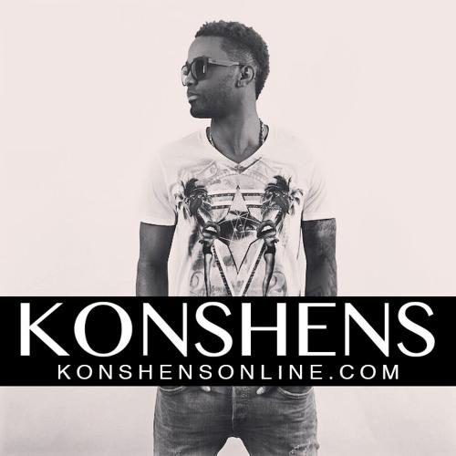 KONSHENS MUSIC ONLINE's avatar