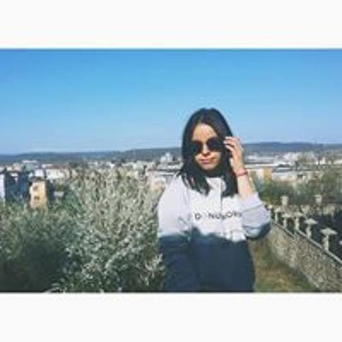Cristina Necula's avatar