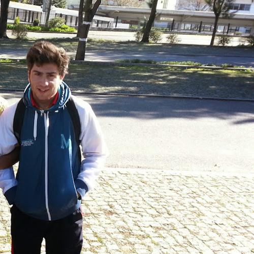 Rafael Pinto's avatar