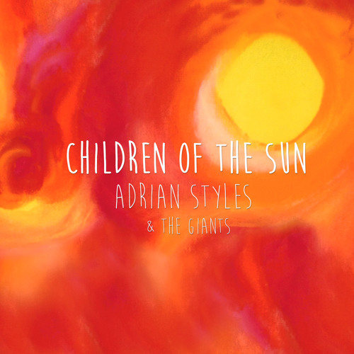 Adrian Styles & TheGiants's avatar