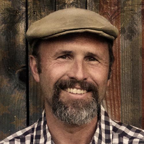 Robert Scott 24's avatar