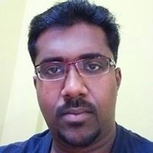 Robin Thomas's avatar