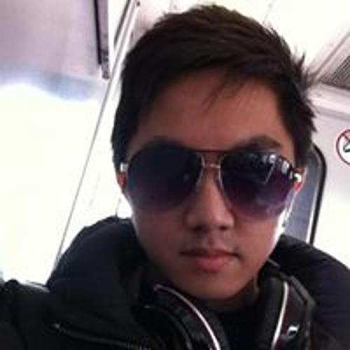 Patrick Mancenido's avatar