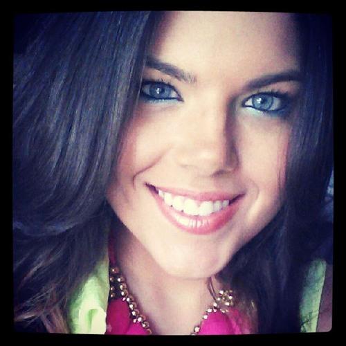 Michelle Scott 14's avatar