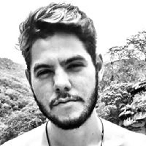 Lucas Marques's avatar