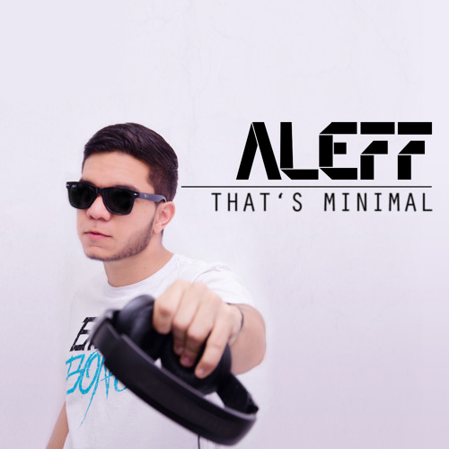 ALEFF (official)'s avatar