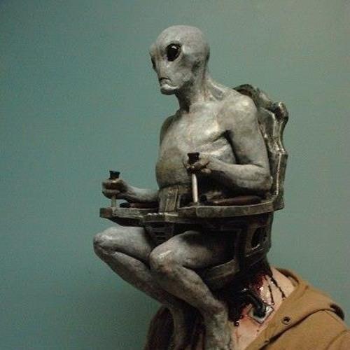 Alien Game (Official)'s avatar