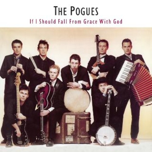 The Pogues's avatar