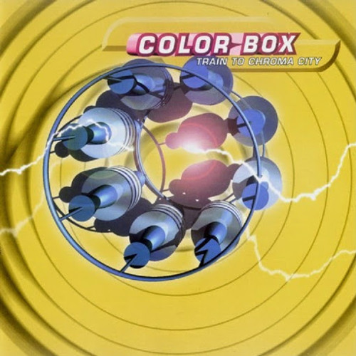 ColorBox Psy Official's avatar