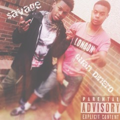Yunng $avage