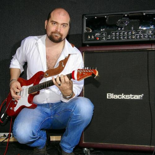 Alex Griff's avatar