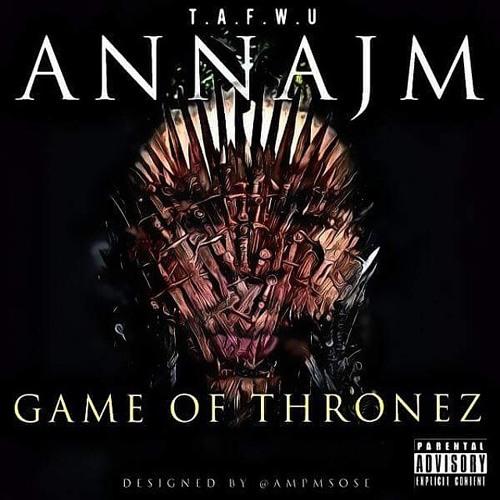 AN'NAJM's avatar