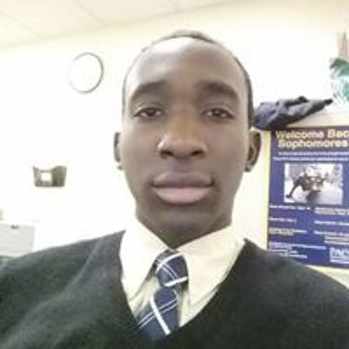 Wesley Porter-Smith's avatar