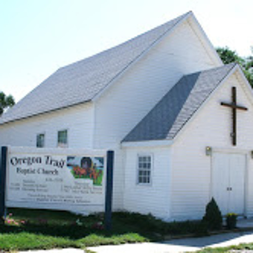 Oregon Trail Baptist's avatar