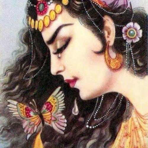 Mozhgan Hadj Manuchehri's avatar