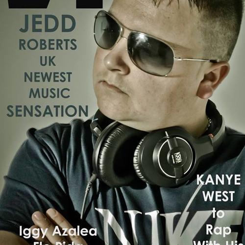 Jedd Roberts's avatar
