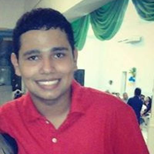 Matheus Castro's avatar